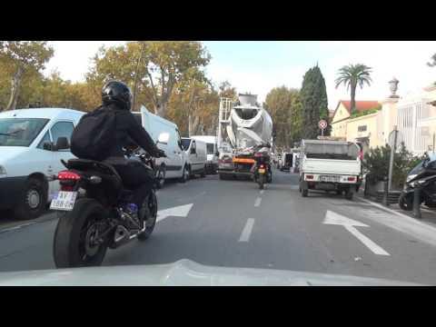 Saint Tropez D98A D61 France Frankreich 20.10.2015
