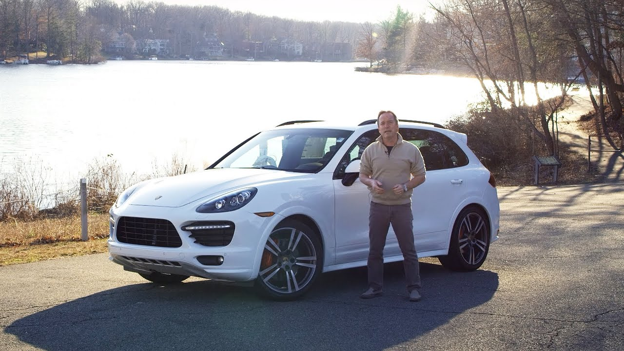 2013 Porsche Cayenne Gts Test Drive Amp Review Youtube