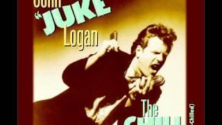 """John """"Juke"""" Logan  The Truth Will Rock You"""
