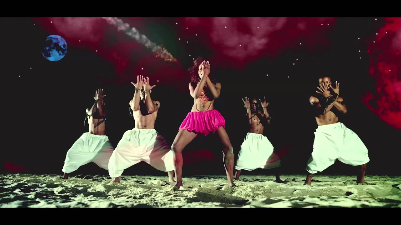 Download Seyi Shay - Irawo (Official Video)