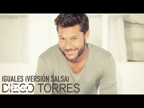 Diego Torres – Iguales (Versión Salsa) (Cover Audio)