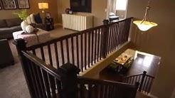 The Seth Floor Plan by Richmond American