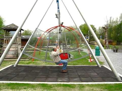 Jonathan Engineering - Magic-Swing HappyLand, Switzerland