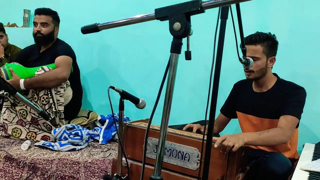 Ya Khwaja Ajmeri|| Singer Moin Khan 84939 01301