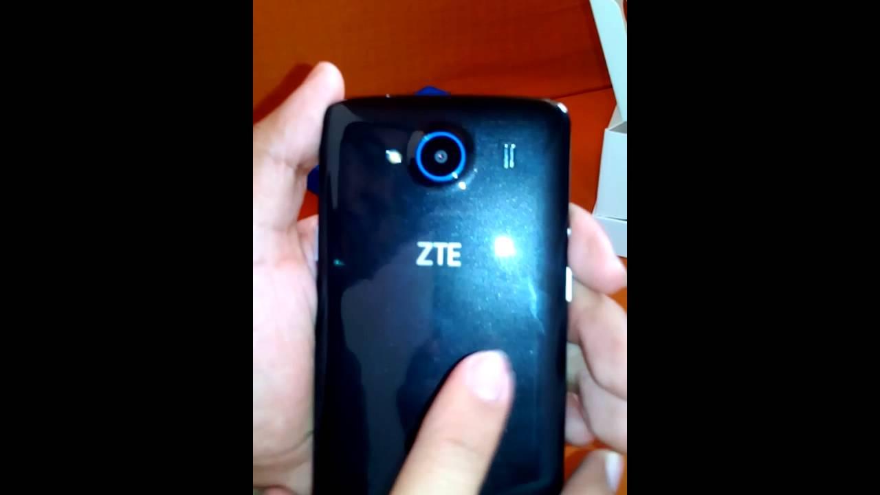 Root Zte Z855