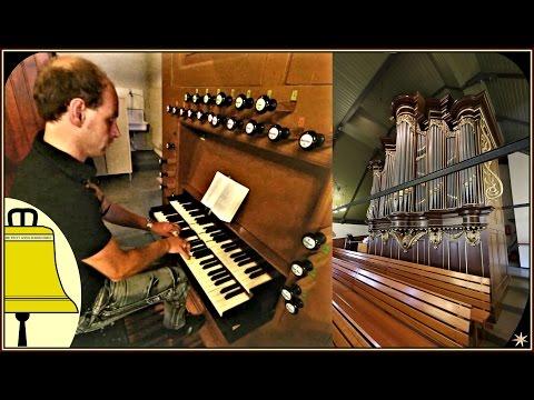 Gezang 103, De Heiligen, ons voorgegaan: Samenzang Gereformeerde kerk Vrijgemaakt Schildwolde