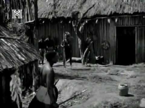Jim Das Selvas - Tambores Do Julgamento (Legendado)