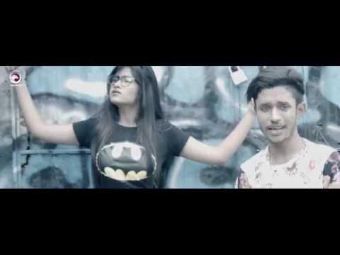 Bangla New rap song pankha hoilo mon