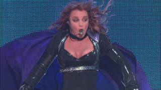 Britney Spears - Toxic (Live The Onyx Hotel Tour 2004) [HD] goMadridPride.com
