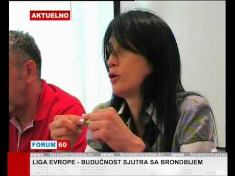 Atlas TV, IN TV, Pink, Vijesti - MOU commercial TV market  Montenegro