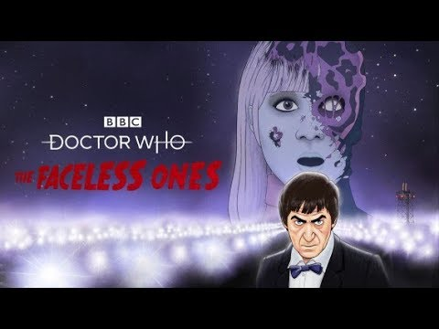 Who Universe News 2020 | Episode 9 | The Faceless Ones DVD Release And Special Features Announced