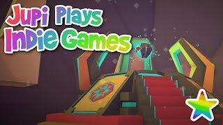 Jupi Plays Indie Games: Morphite