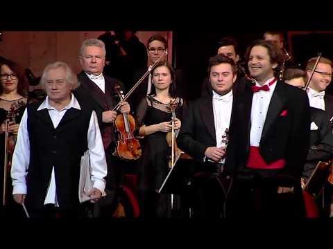 George Gershwin Rhapsody In Blue Youtube HD - Rhapsody In Blue - Jerzy Maksymiuk - Daniel Wnukowski