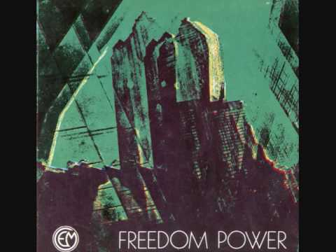 Metropolis Notte – Freedom Power – Ducros, Pieranuzi, Brugnolini & Chimenti