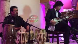 Homayoun Sakhi - Live Rubab - Marai Arifi