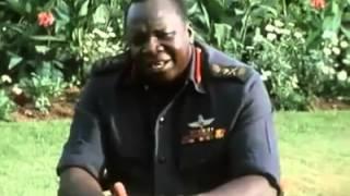 Idi Amin was really an Ignoramus