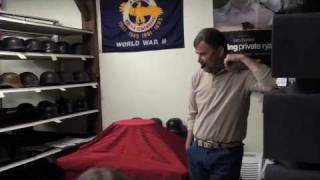 Bill Shea - The Need for the Stahlhelm - Part 4 of 8
