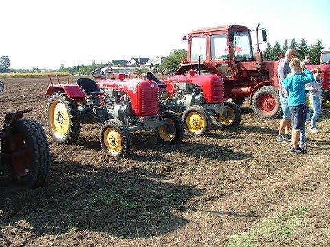 Pintyő Electronic System a sopronhorpácsi traktoros napon