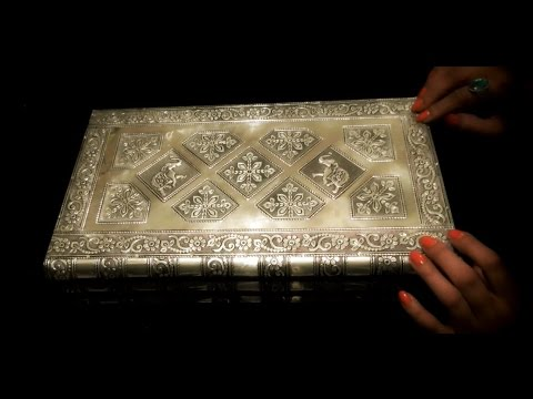 Q&A Tag video inc my Jewellery Box ヅ ASMR