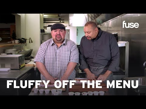 Ep.3: Bacon Wrapped Bacon In Harlem | Fluffy Off The Menu