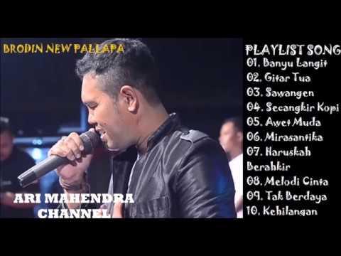 """BRODIN FULL ALBUM TERBARU & TERBAIK 2019 """" NEW PALLAPA """""""