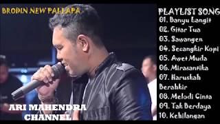 """BRODIN FULL ALBUM TERBARU & TERBAIK 2020 """" NEW PALLAPA """""""