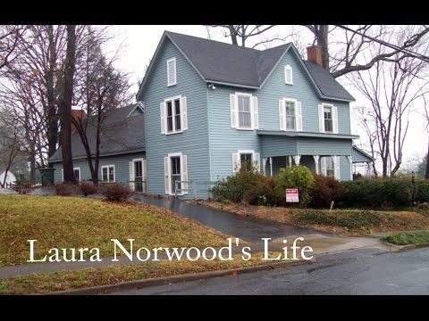 Laura Norwood's Life Story
