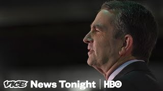 Students Uninvite Gov. Ralph Northam From The First Stop On His Apology Tour (HBO)
