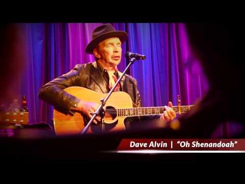 Dave Alvin Live - LA Live! Grammy Museum