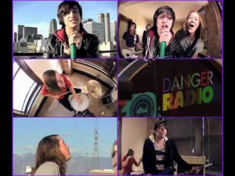 Danger radio - You and Me