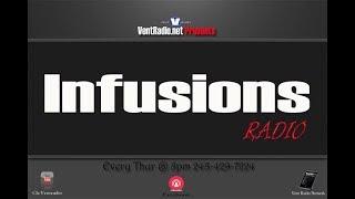 infusion radio show #001