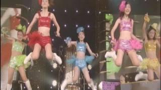 LIVE 『℃-uteコンサートツアー 2010夏秋 〜ダンススペシャル!!「超占イ...
