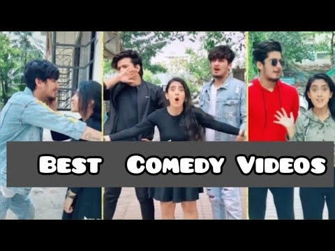 Tiktok videos of team teentigada 😍😍Bhavin, samiksha and Vishal latest Tiktok videos😊|| Nagin gin|