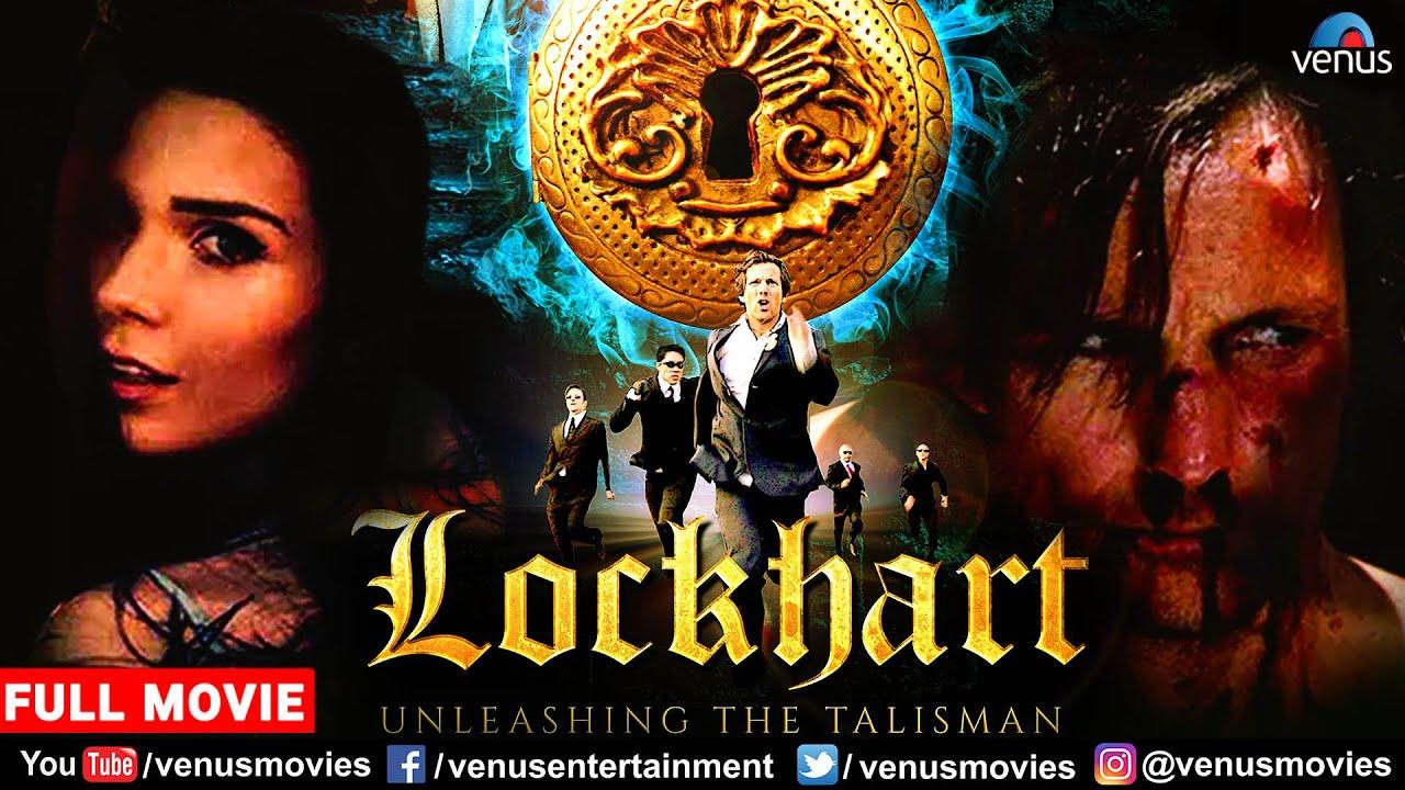 Lockhart Full Hindi Movie | Hollywood Action Hindi Dubbed Movie 2021 | David Lockhart, Vanessa