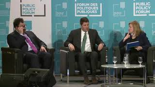 Rethinking Canada's Global Competitiveness