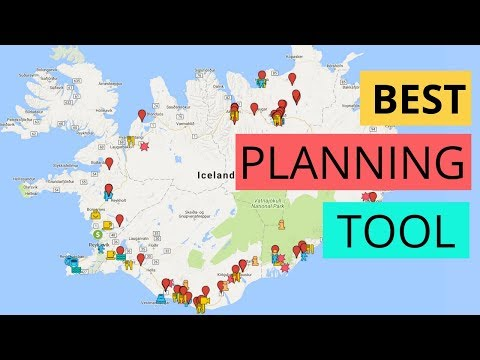 How to plan a trip to Iceland