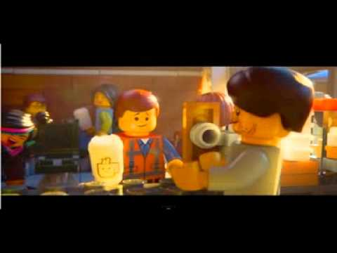 "THE LEGO MOVIE - Official ""Bloopers"" Clip"