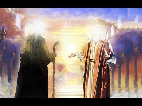 Как Адам (мир ему) победил пророка Мусу (мир ему) в диспуте