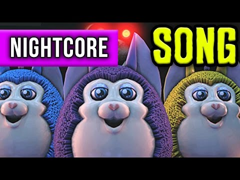 """TATTLETAIL SONG """"Come To Mama"""" NIGHTCORE"""