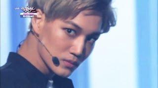 3rd Week of August & EXO - Growl (2013.08.16) [Music Bank K-Chart]