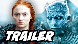Game Of Thrones Season 6 Trailer 2 Breakdown