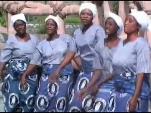 Angelic Catholic Choir Railways Pafintu Lesa Apanga Official Video