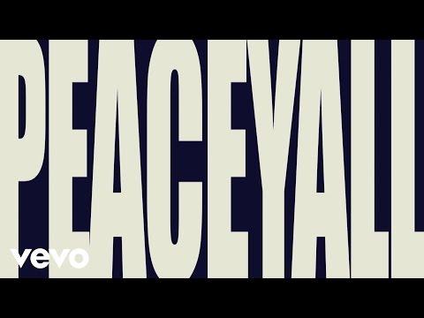 Dato' AC Mizal - Peace Y'All