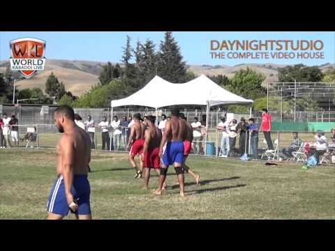YUBA BROTHERS &KINGS SPORTS CLUB VS DESMESH SPORTS CLUB