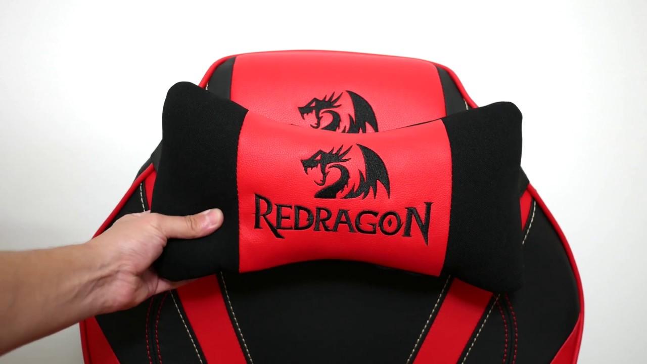 Gamer La Review Redragon Silla ¿valen Pena Metis Económica C101 5cj3ALq4RS