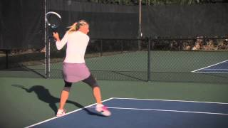 HEAD - Upgrade Your Game With Maria Sharapova - Part 2