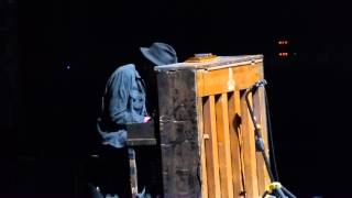 """Neil Young """"After the Gold Rush"""" Rogers Arena, Van. BC Oct. 2015"""