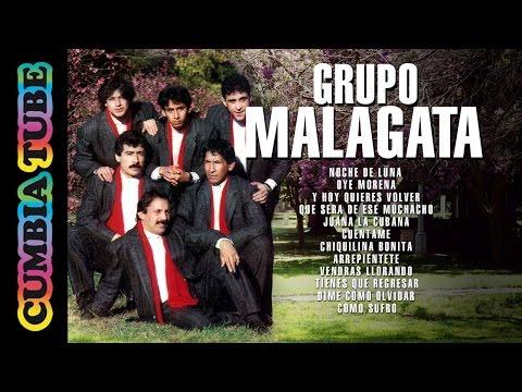 Grupo Malagata - Grupo Malagata (Disco Debut)