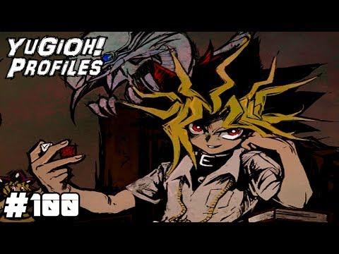 Yugioh Profile: Yugi Mutou (Toei Version) - Episode 100 (武藤遊戯)