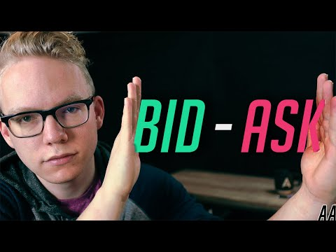 The BID-ASK in Trading Options can Make or Break Ya | Adam Answers Episode 3 | InTheMoney
